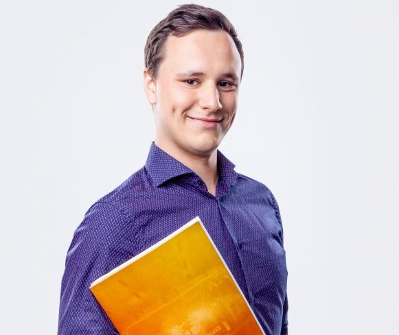 Petr Vondrys